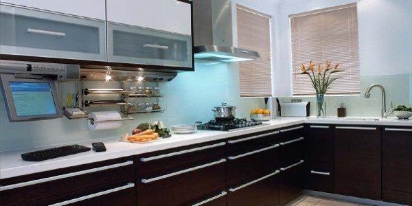 Fotos y Diseño Cocinas: junio 2010