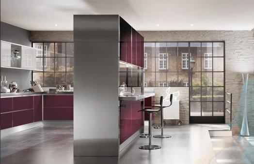 Mis dise os de cocinas espacios interiores cielos razos for Diseno de espacios interiores